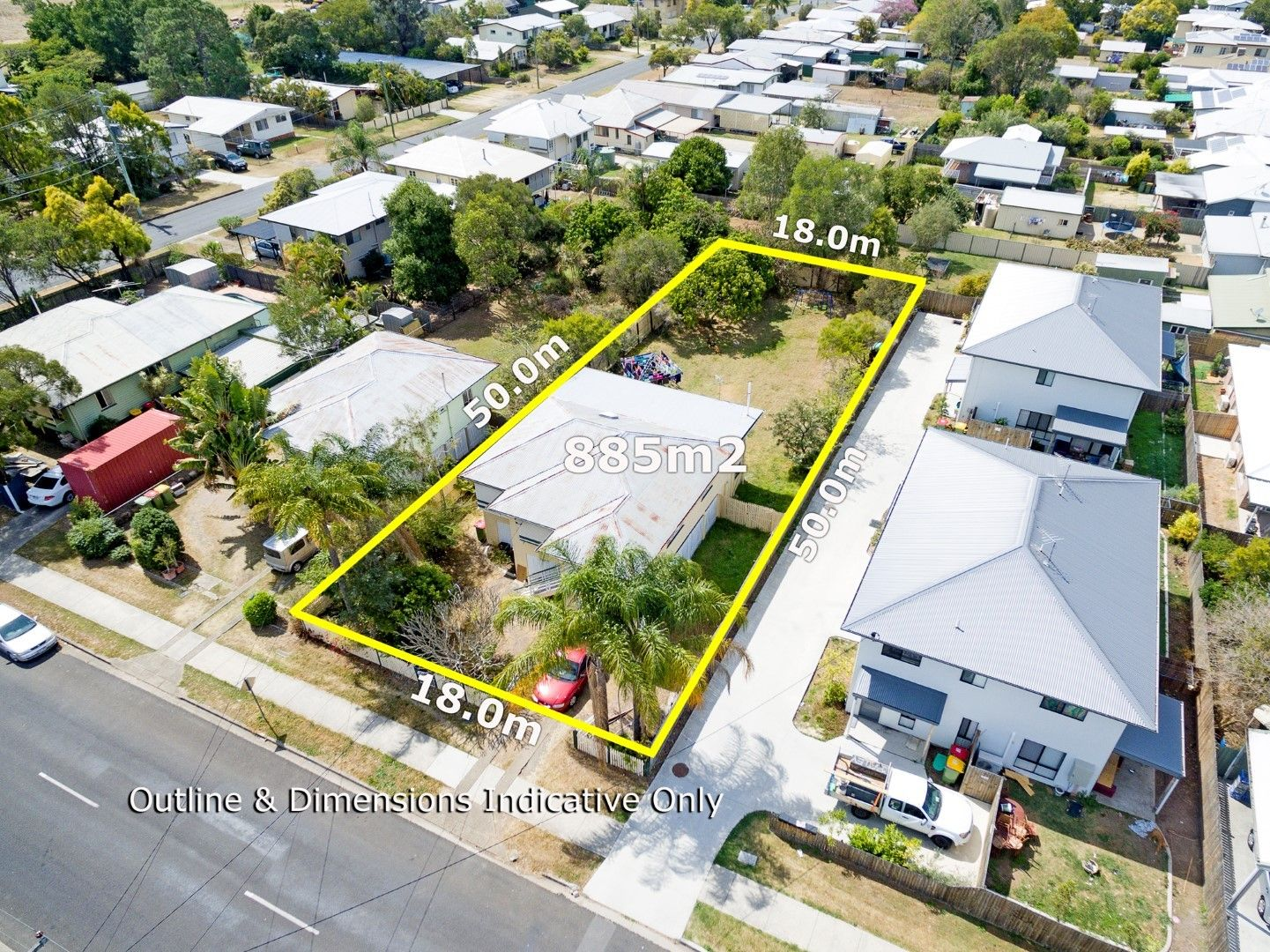 145 Chermside Road North, East Ipswich QLD 4305, Image 0