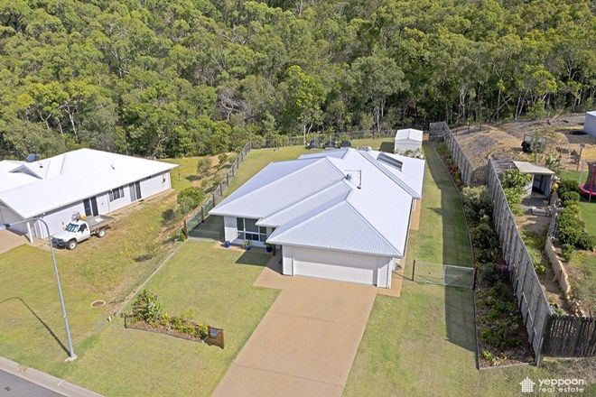 Picture of 34 Sypher Drive, INVERNESS QLD 4703