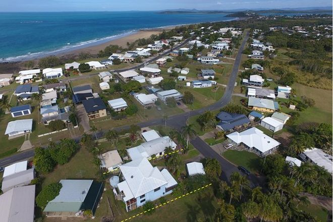 Picture of 3 Inlet Court, CAMPWIN BEACH QLD 4737