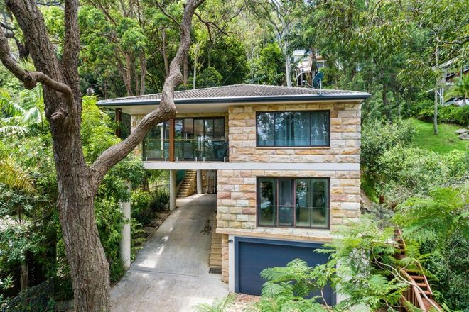 Picture of 800 Barrenjoey Road, PALM BEACH NSW 2108