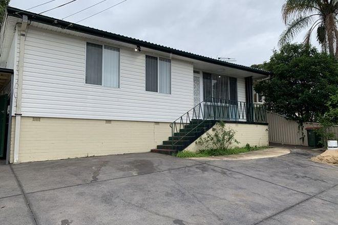 Picture of 45 Warrigo Street, SADLEIR NSW 2168