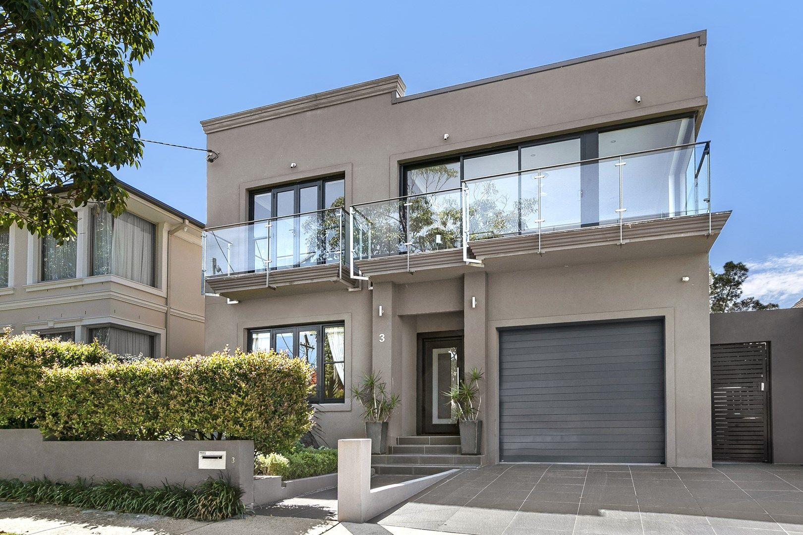 3 Christina Street, Longueville NSW 2066, Image 0