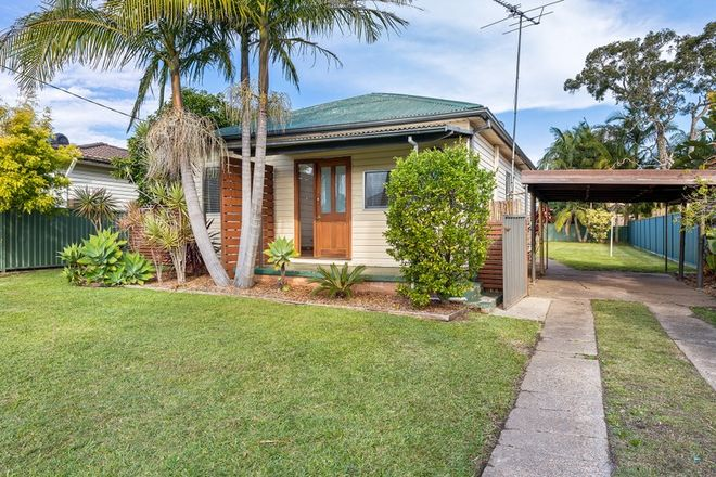 Picture of 3 Ocean Parade, NORAVILLE NSW 2263