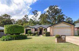 Picture of 52 Adelines Way, Coffs Harbour NSW 2450