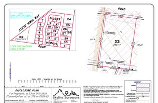Picture of LOT 23 THE PINES ESTATE, Landsborough QLD 4550