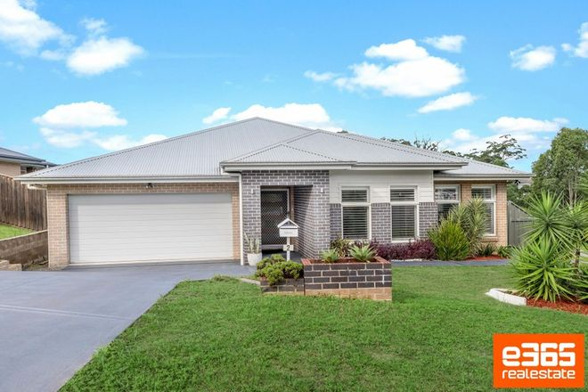 Picture of 2 Bellavia Street, CAMERON PARK NSW 2285