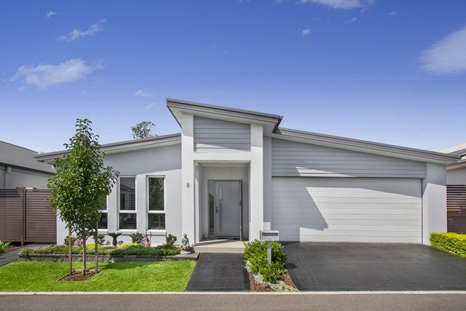 Picture of 8 Icarus Way, LEPPINGTON NSW 2179