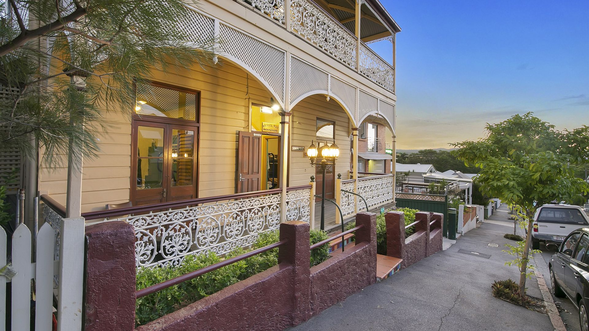34 Cricket St, Petrie Terrace QLD 4000, Image 2