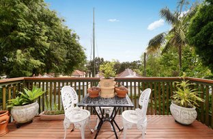 Picture of 43 Cowper Street, Randwick NSW 2031