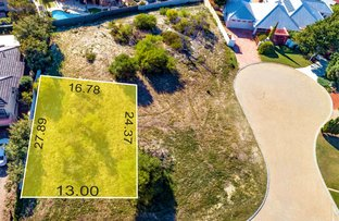 Picture of 1/21 Geordie Rise, Sorrento WA 6020