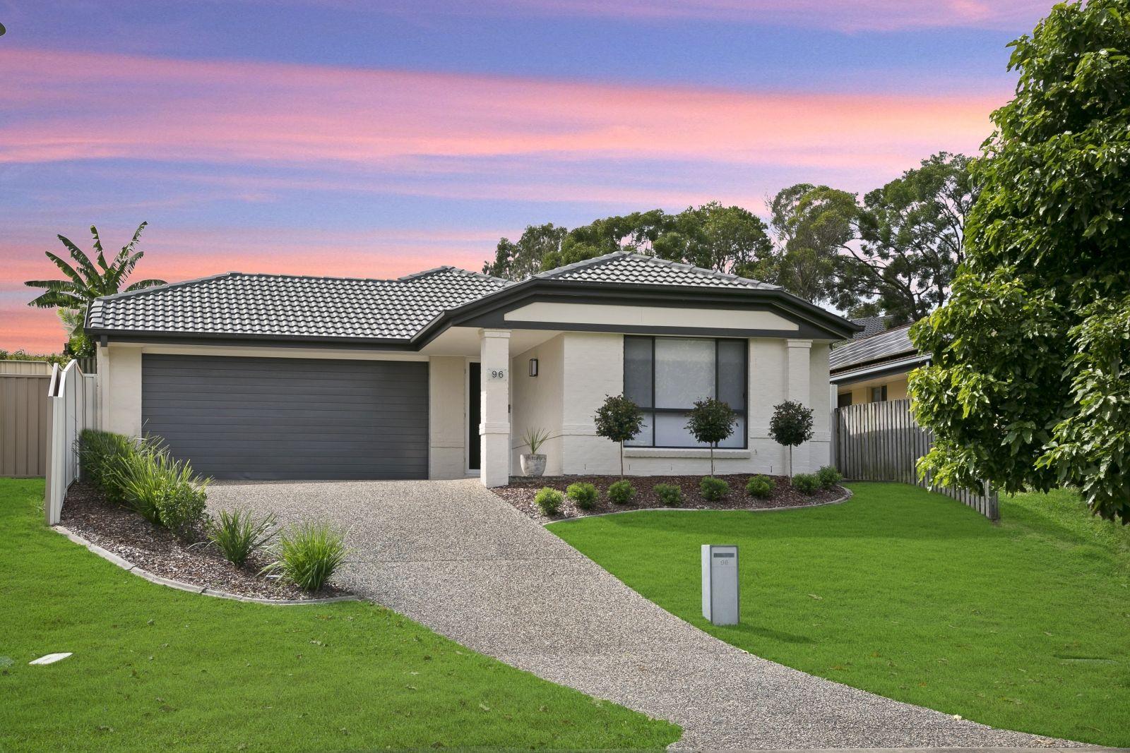 96 Lambor Drive, Mudgeeraba QLD 4213, Image 0
