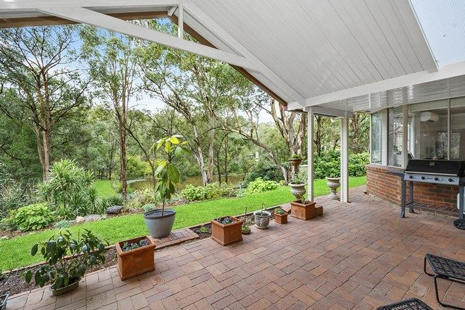 Picture of 55 Browns Road, KURRAJONG NSW 2758