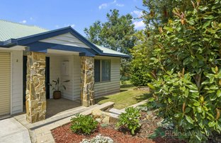 Picture of 2 Marum Court, Tawonga South VIC 3698