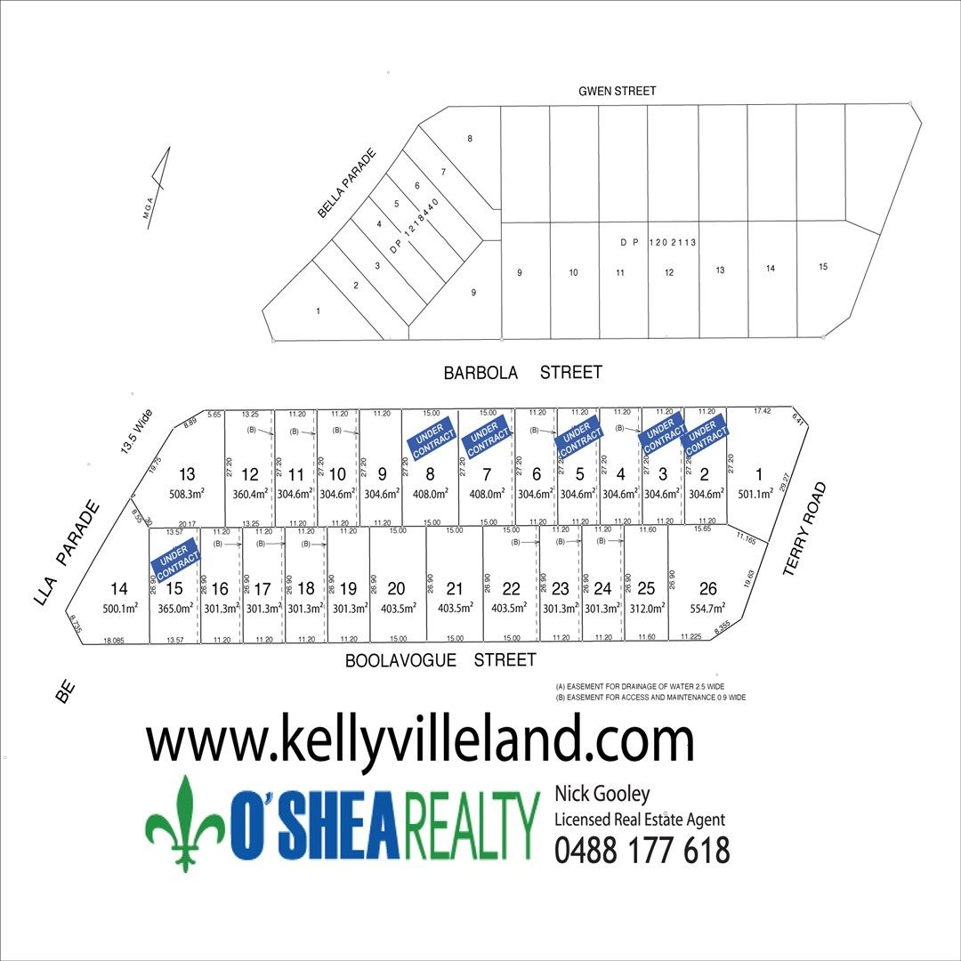 Terry Road, Rouse Hill NSW 2155, Image 0