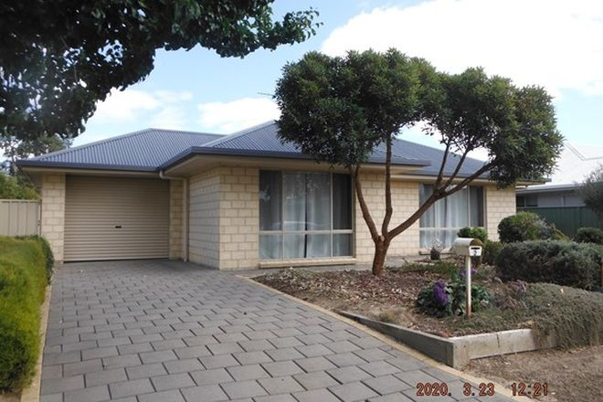 Picture of 2 Acacia Court, NARACOORTE SA 5271