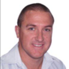 Chris Pope, Sales representative