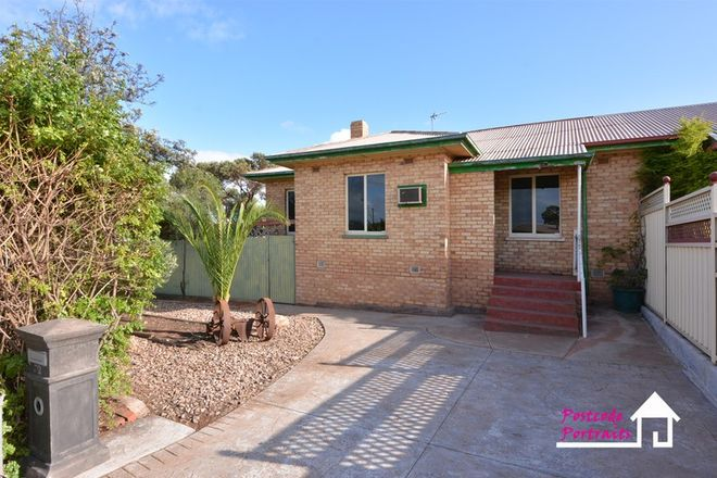 Picture of 32 Jenkins Avenue, WHYALLA NORRIE SA 5608