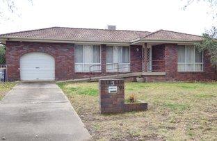 3 Dickson Street, Cootamundra NSW 2590