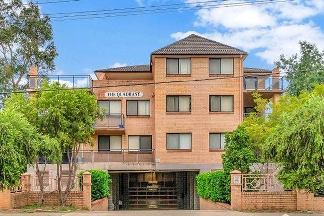 Picture of 14/40 Hythe Street, MOUNT DRUITT NSW 2770