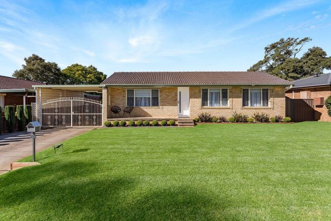 Picture of 4 Willis Street, OAKDALE NSW 2570