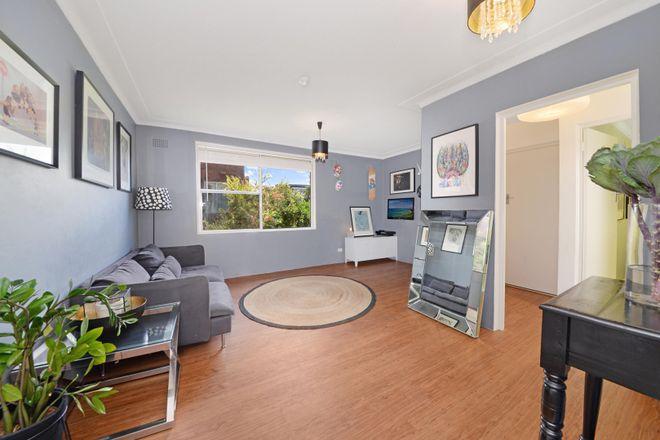 Picture of 4/244 Maroubra Road, MAROUBRA NSW 2035