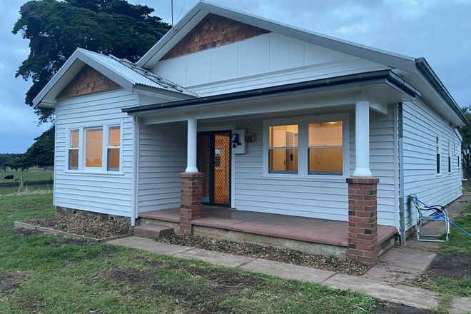 Picture of 347 Portland-Nelson Road, PORTLAND NORTH VIC 3305