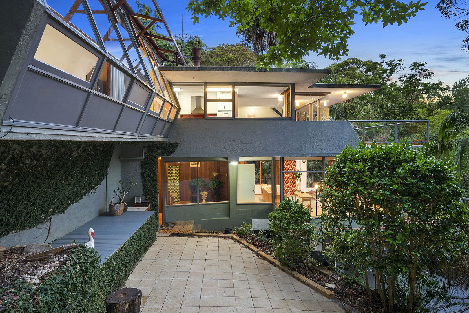 105 McCarrs Creek Road, Church Point NSW 2105, Image 1