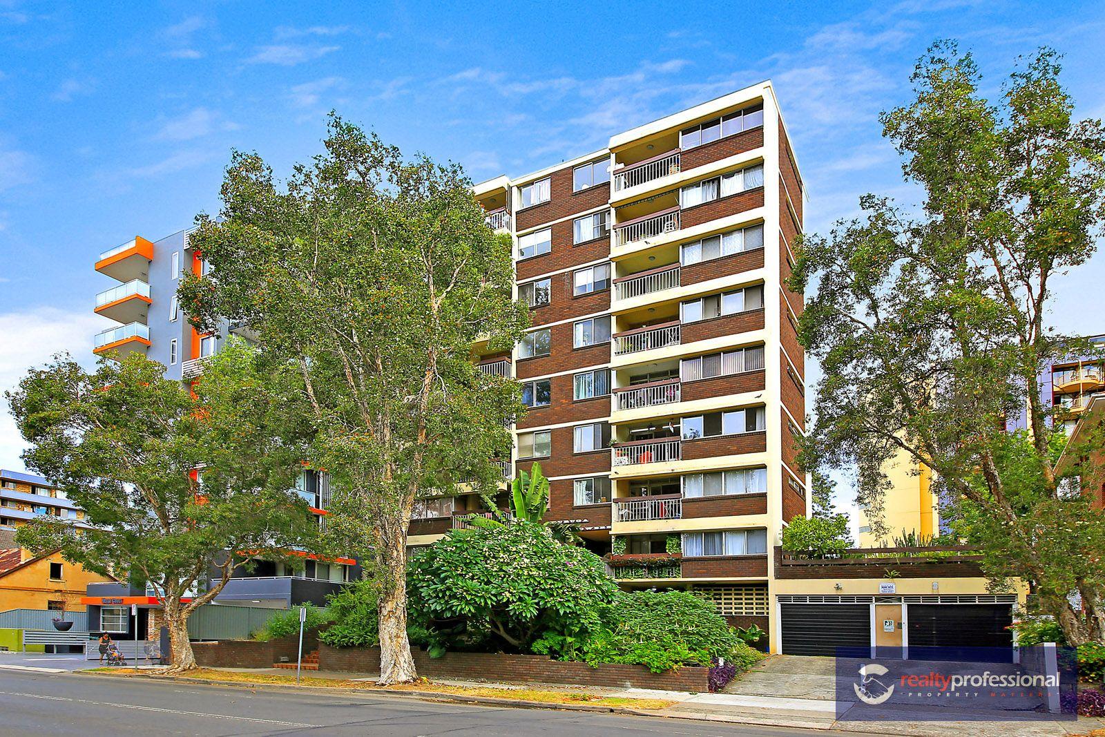 21/35 Campbell Street, Parramatta NSW 2150, Image 0