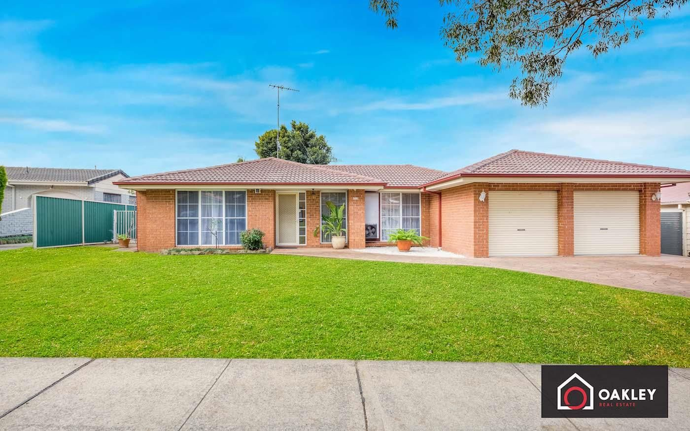 188 Minchin  Drive, Minchinbury NSW 2770, Image 1