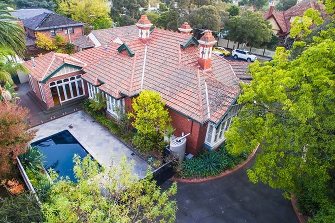 Picture of 612 Riversdale Road, CAMBERWELL VIC 3124