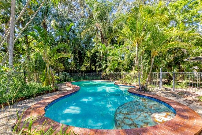 Picture of 36 Jamaica Drive, DECEPTION BAY QLD 4508