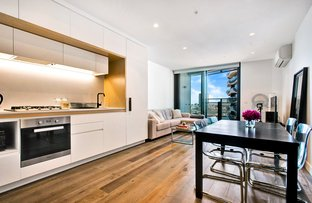 Picture of 1307/15 Doepel Way, Docklands VIC 3008