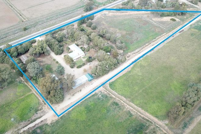 Picture of 352 Lorenzes Road, STRATHMERTON VIC 3641
