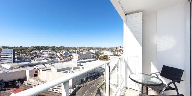 1302b Aspire Apartments, Cnr West & Ellenborough St, Woodend QLD 4305, Image 0