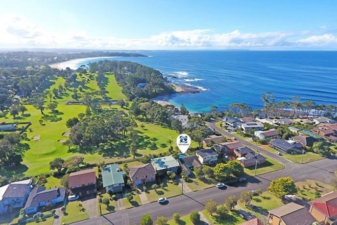 Picture of 21 Buchan Street, MOLLYMOOK NSW 2539