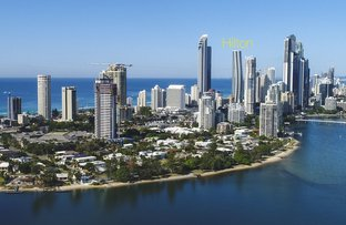 Picture of 10506/3113 Surfers Paradise Blvd, Surfers Paradise QLD 4217