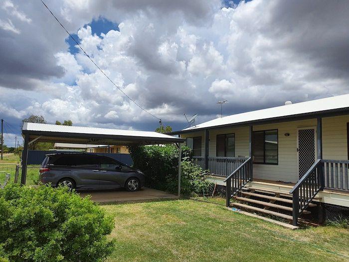 28 Bedford Street, Blackall QLD 4472, Image 0