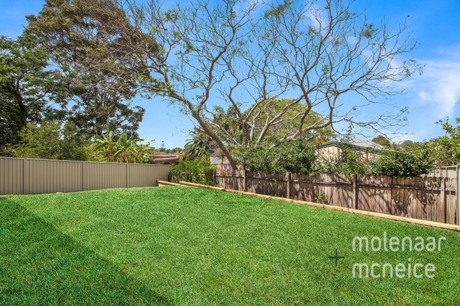 Picture of 44A London  Drive, WEST WOLLONGONG NSW 2500
