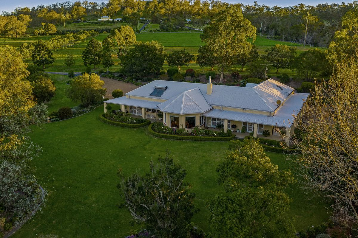 225 Meynink Road, Hodgson Vale QLD 4352, Image 0