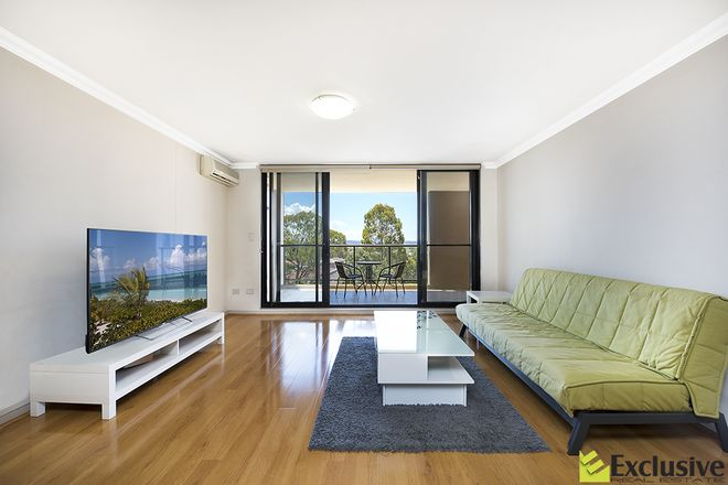 Picture of 76/81 Church Street, LIDCOMBE NSW 2141