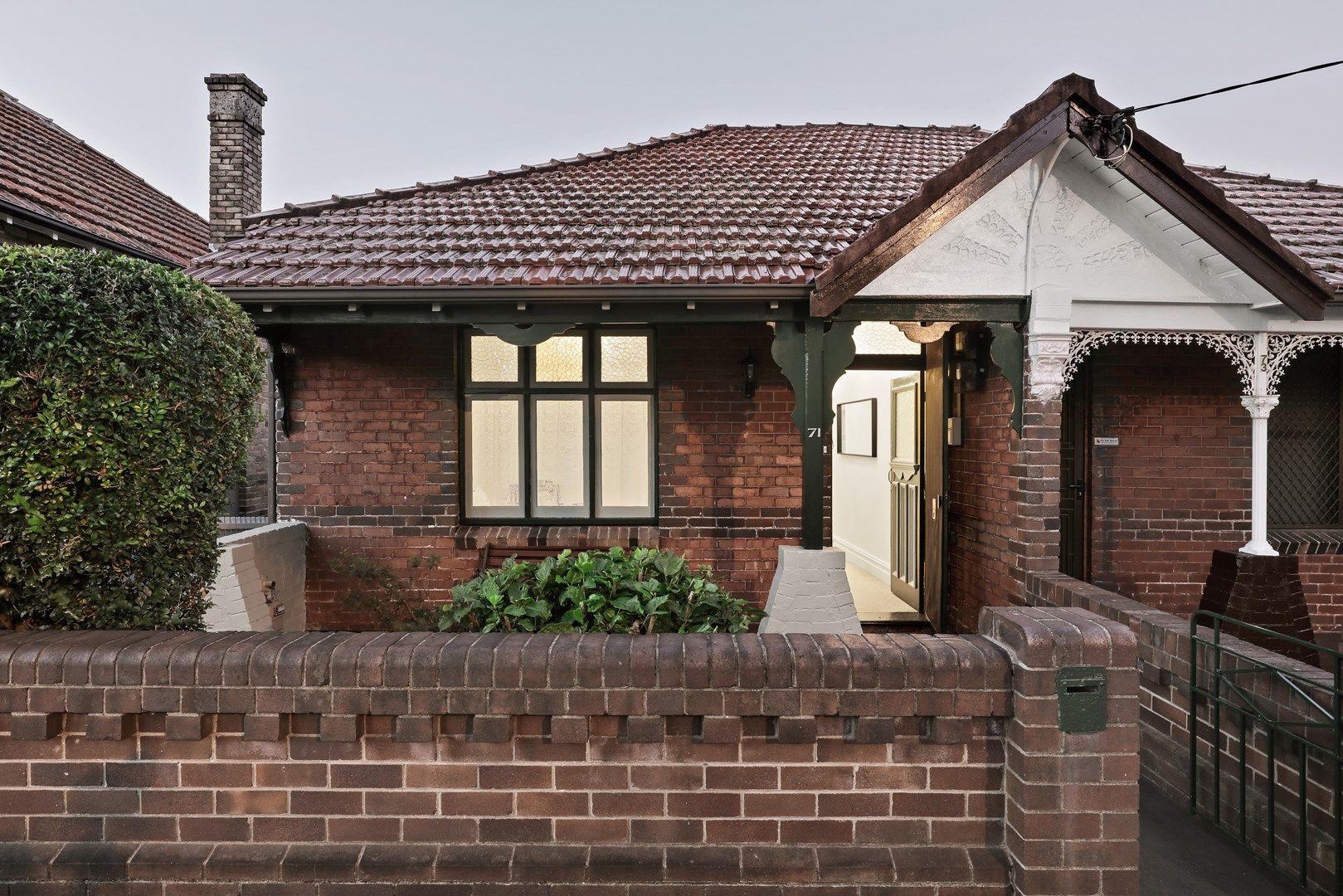 71 Premier Street, Marrickville NSW 2204, Image 0