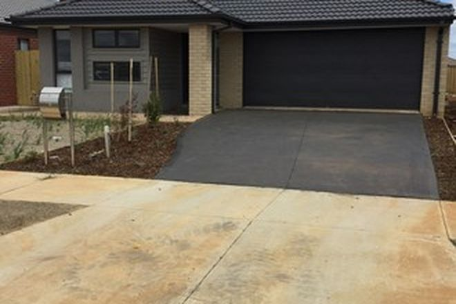 Picture of 15 Bolton St, MELTON SOUTH VIC 3338