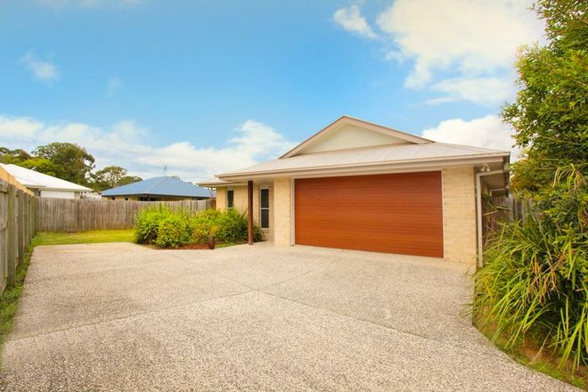 Picture of 11 Old Davey Ct, COES CREEK QLD 4560