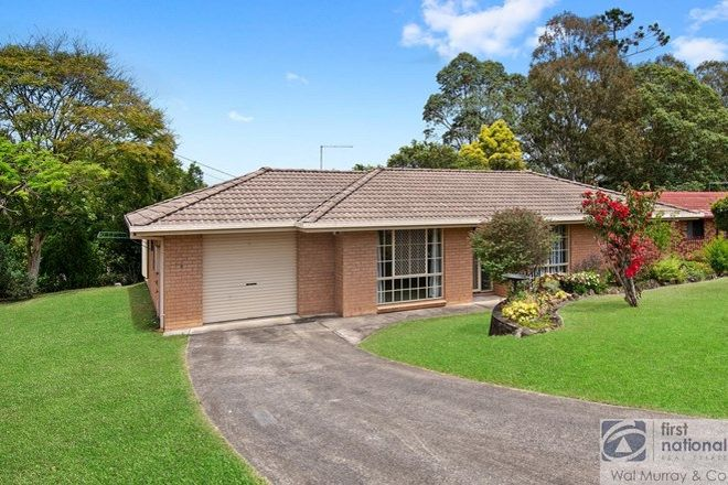 Picture of 8 Highfield Terrace, GOONELLABAH NSW 2480