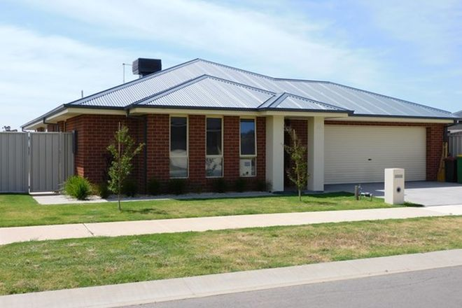 Picture of 4 Rubicon Street, WEST WODONGA VIC 3690