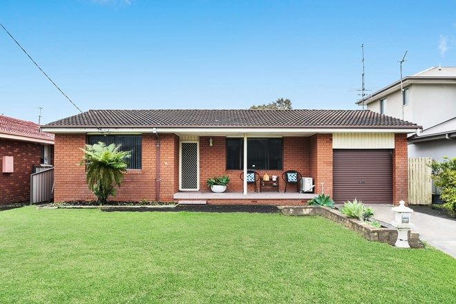 Picture of 12 Captain Cook Crescent, LONG JETTY NSW 2261