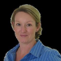 Charlotte Bradshaw, Sales representative