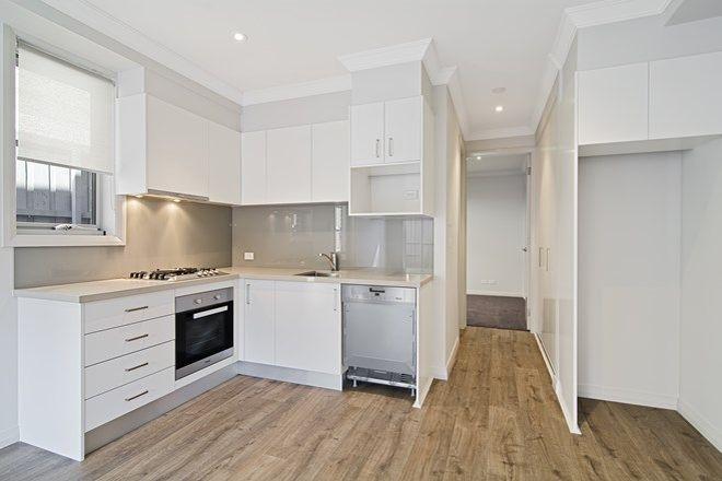 Picture of 58A Milner Crescent, WOLLSTONECRAFT NSW 2065