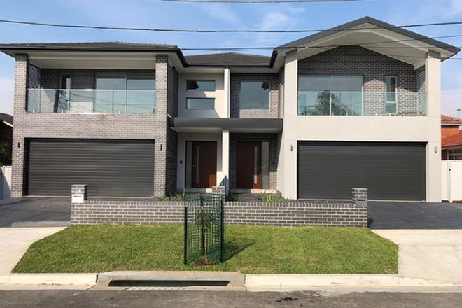 Picture of 12 Patience Avenue, YAGOONA NSW 2199