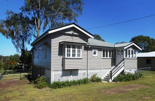 Picture of 1 Hunter Street, Nanango QLD 4615